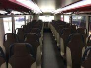 AVG2 compartment upper deck