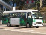 居民巴士NR839線