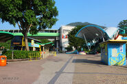 Ocean Park Public Transport Interchange 201612 -5