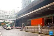 Po Lam Station Mau Yip Road Terminus 20160606 3