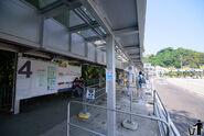 Shing Mun Tunnels Bus Interchange 2 20170528