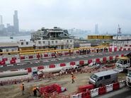 Wan Chai Ferry Pier E3 20180503
