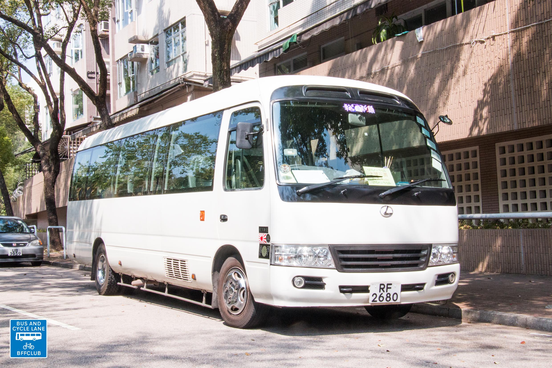 居民巴士NR503線