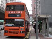 KMB GA5505 36 Tsuen Fu Street Tsuen Wan