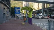 MTR Tuen Mun Station 201806