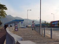 Ma Liu Shui Pier Southbound AD 20201221 03