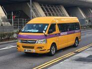 RP3390 School Private Light Bus 12-03-2019