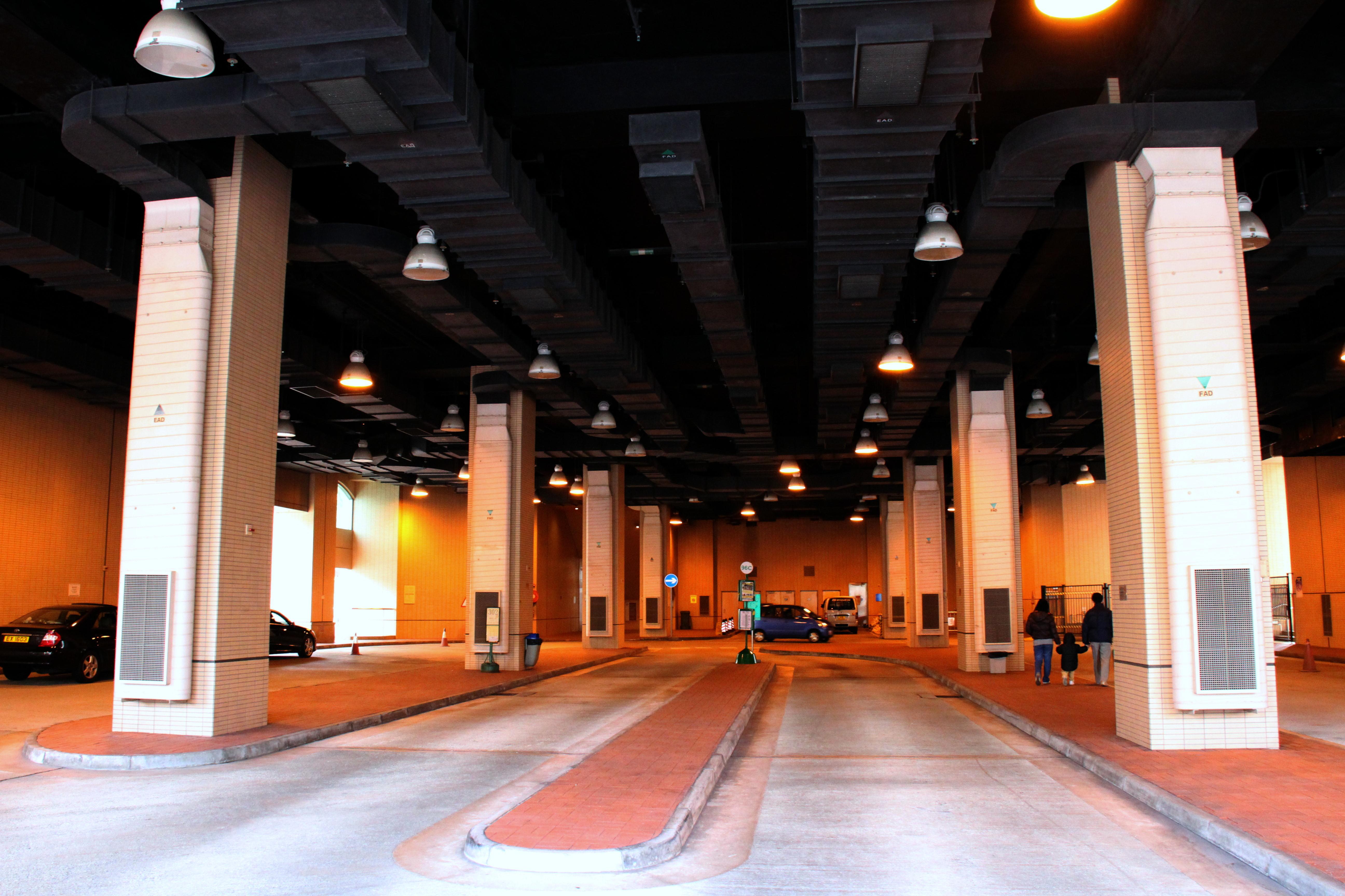 碧堤半島公共運輸交匯處