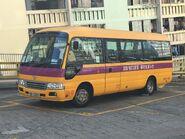 SD3360(School Private Light Bus) 24-11-2019