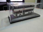 KMB bus model Cars 92307