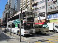 Shanghai Street Mong Kok