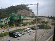 Tuen Mun Road Bus-Bus Interchange(To Tuen Mun)