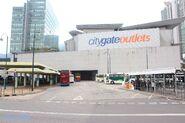 Tung Chung Station 201403 -1