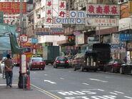 Changsha Street Shanghai Street 2