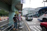 Wan Chai Ferry Pier W4 20150517