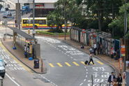 Admiralty Station,Queensway