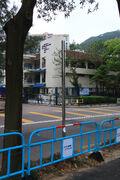 DBIS Kindergarten East Bound Stop 20170405