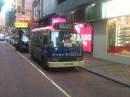 LU6498 Jordon Road to Tsz Wan Shan