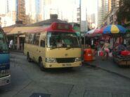 NU7275 Yueng Long to Sheung Tsuen