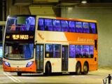 龍運巴士NA33線