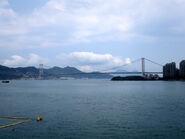 Tsing Ma Bridge 20180423