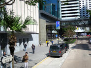 Chater Road near AIA Central 20180309