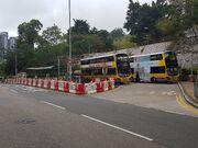 Wah Fu (North) Bus Terminus 30-05-2021