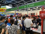 KMB 2021 Book Fair counter 17-07-2021(2)