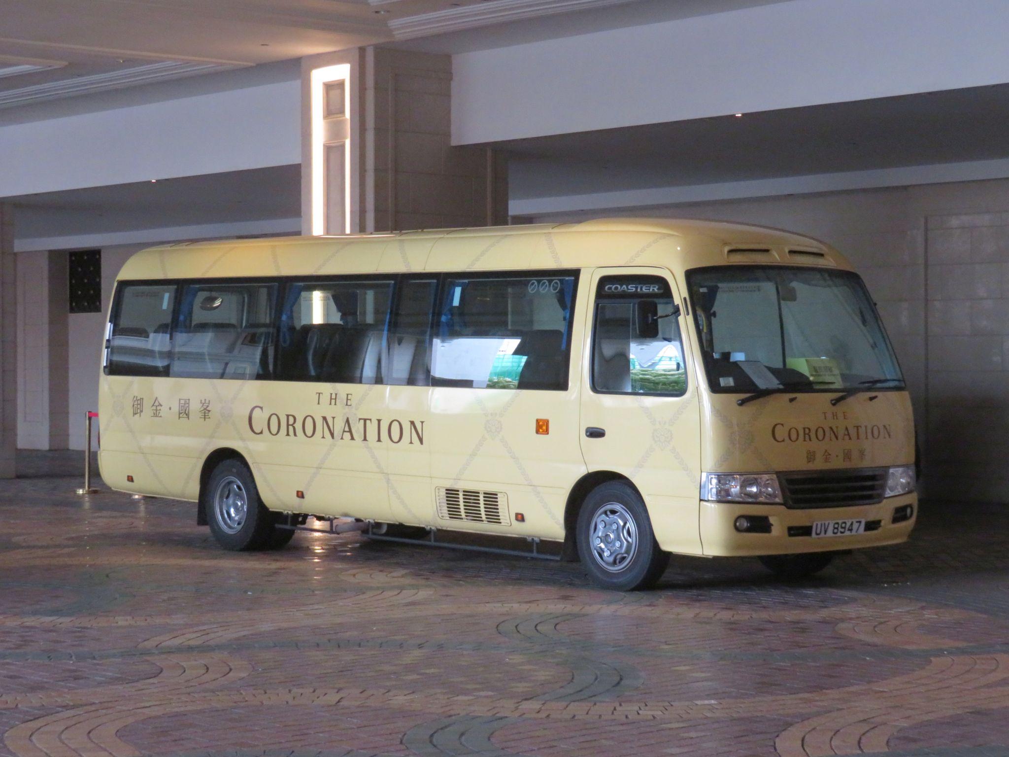 居民巴士KR14線