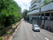 Lai King Hill Road near Joint St 20170623