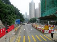 Lei Yue Mun Road near Yaulai 20170731