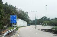 Sunny Bay Road