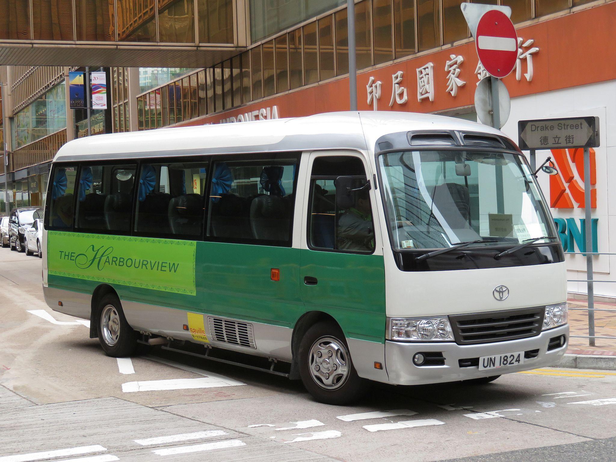 居民巴士HR69線
