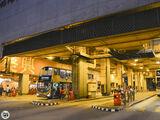 葵興站總站