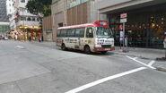 UK8213 Sai Wan to Mong Kok
