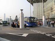 Wan Chai North HKCEC Shuttle