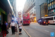 Yu Chau West Street 20160521