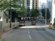Chung Hau Street near Jubilee College 20160728