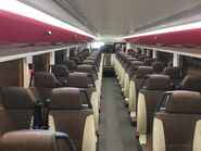 KMB V6B74 compartment