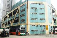Wong Chuk Hang Depot 2016
