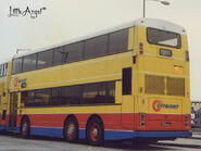 CTB 701 7 rear