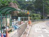 香港華人基督教聯會薄扶林道墳場 (域多利道)