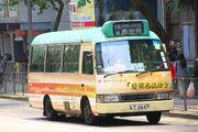 LT4447 HKGMB16A