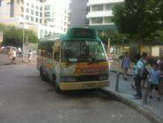 LY9853 Kowloon 51M
