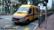 School Minibus MA6683