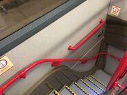 CTB 6871 WT269 Staircase Upper Landing