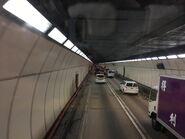 Lion Rock Tunnel (North) Interior 20210511