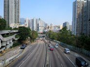Lung Cheung Road near Tinma 20181003