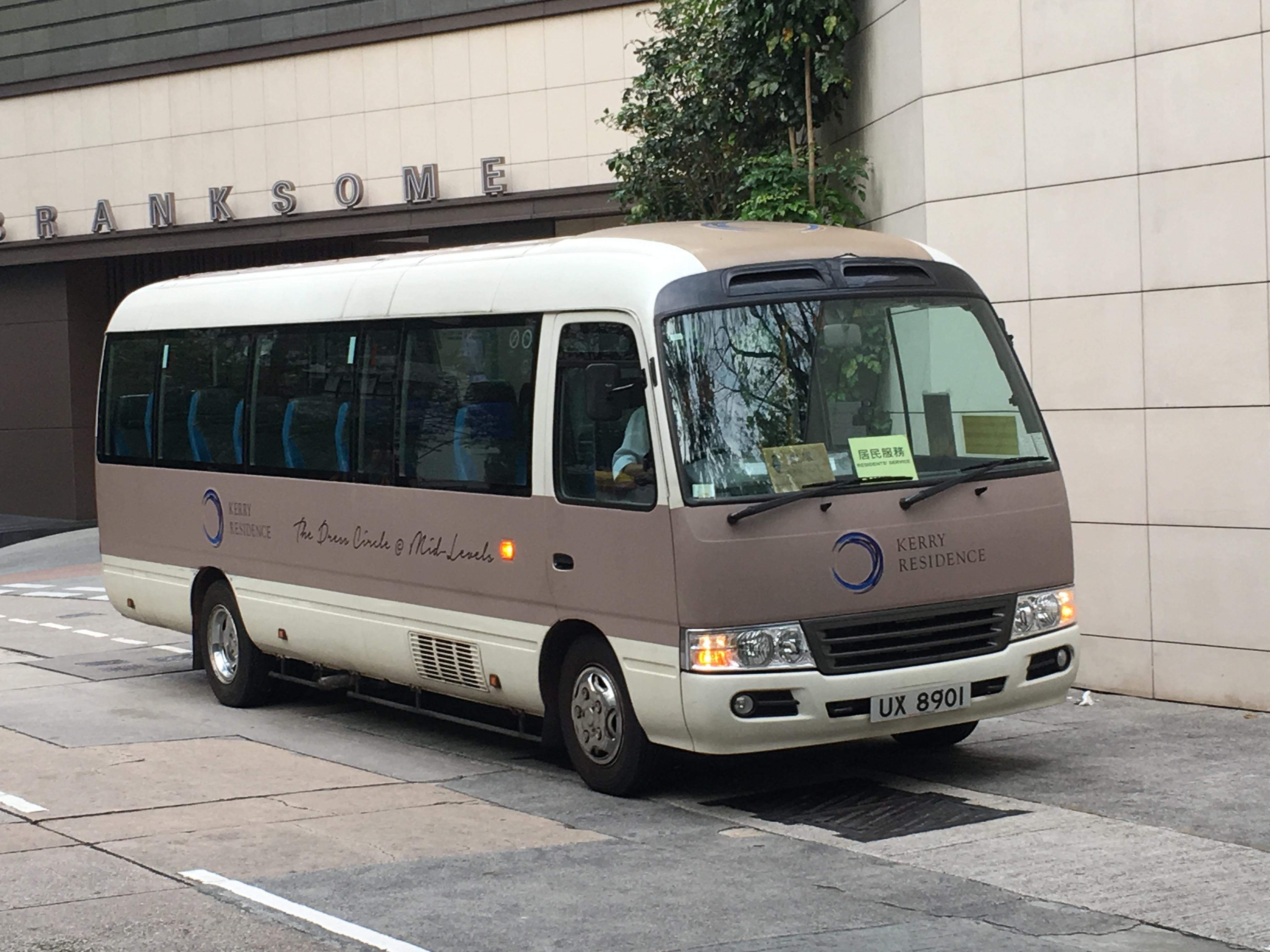 居民巴士HR66線