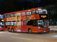 V6B61 KMB Staff Bus 02-06-2021